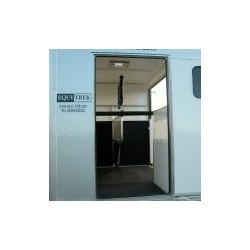 široké 90cm zadní dveře