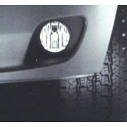 Přední mlhová světla Mercedes