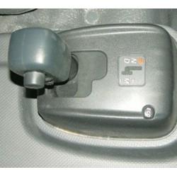 Automatická převodovka Mercedes