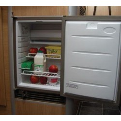 Chladnička 30L